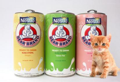 Susu-Merk-Bear-Brand