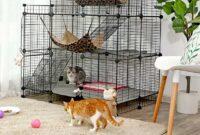 Peralatan-yang-Harus-Disiapkan-Sebelum-Memelihara-Kucing