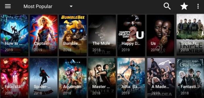 Download Titanium TV Apk